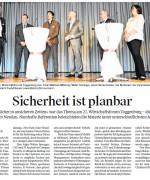 Toggenburger Tagblatt, April 2018