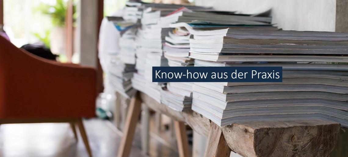 Bücher & Presse