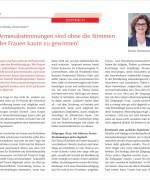 Lilienbergzeitschrift, Januar 2018