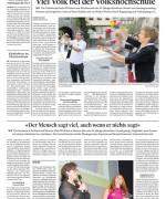 Wiler Zeitung, September 2018